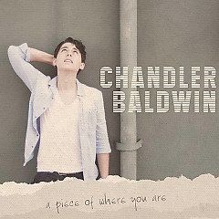 A Piece Of Where You Are – EP - Chandler Baldwin