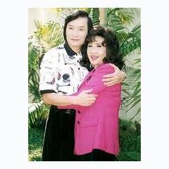 Album Tiếng hát MINH VƯƠNG & LỆ THỦY -
