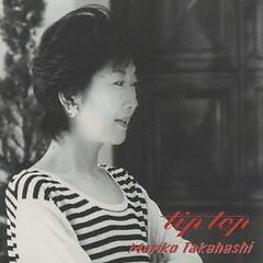 tip top - Mariko Takahashi