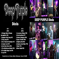 Deols (Chateauroux France) (CD1)
