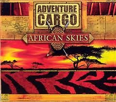 African Skies - David Arkenstone,Diane Arkenstone