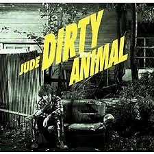 Dirty Animal - JUDE