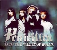Into The Valley of Dolls