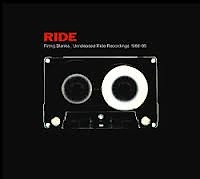 Firing Blanks - Ride