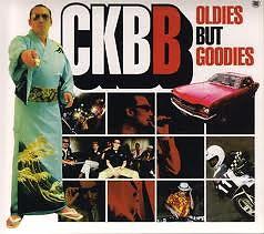 OLDIES BUT GOODIES CD2