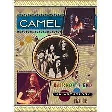 Rainbow's End An Anthology 1973-1985 CD3 - Camel