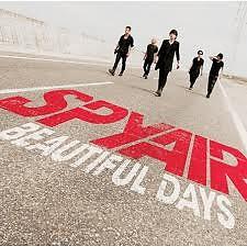 Beautiful Days (Single)