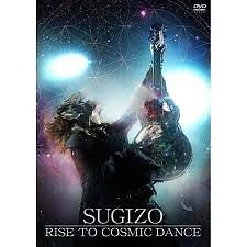 Rise To Cosmic Dance CD1