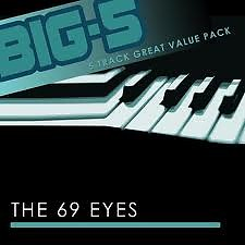Big 5 - The 69 Eyes