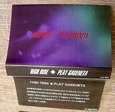 Play Gaseneta - High Rise