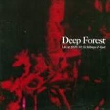Deep Forest CD1