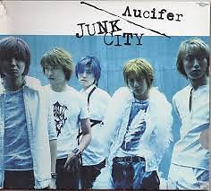 JUNK CITY - Lucifer