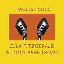 Duos - Ella Fitzgerald,Louis Armstrong