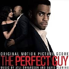 The Perfect Guy OST - Atli Orvarsson,David Fleming