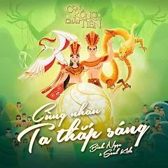 Con Rồng Cháu Tiên OST - Bích Ngọc, Soul Kids