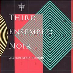 Third Ensemble: Noir