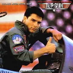 Top Gun OST - Harold Faltermeyer