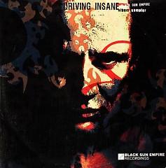 Driving Insane (Mixed) (CD1) - Black Sun Empire