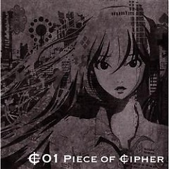PIECE OF CIPHER