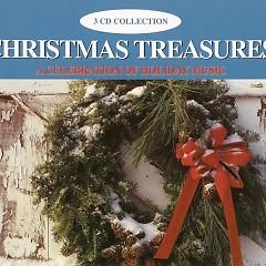 Christmas Treasures (CD1)