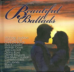 Beautiful Ballads Collection (CD1)
