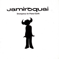 Emergency On Planet Earth (Remastered) (CD2) - Jamiroquai