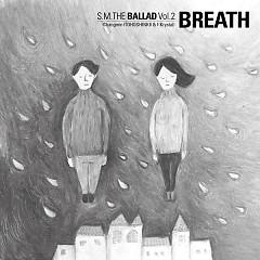 Breath (Japanese Version) - S.M.Ballad,Max ChangMin,Krystal (fx)