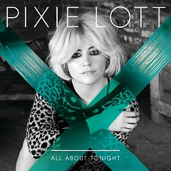 All About Tonight (Remixes)