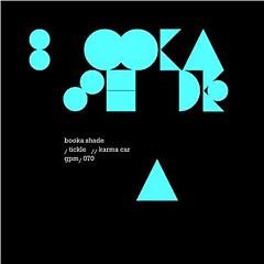 Tickle - Karma Car - EP