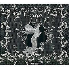 all about ORIGA 1994-2014 CD2 - Origa
