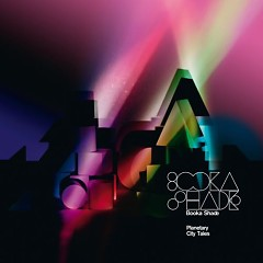 Planetary - City Tales - Booka Shade