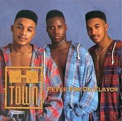 Fever For Da Flavor - H Town