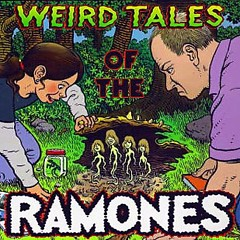 Wired Tales Of The Ramones (CD5)
