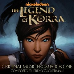 The Legend Of Korra OST (Pt.1)