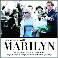 My Week With Marilyn OST [Part 2]
