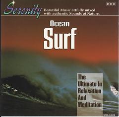 Serenity - Ocean Surf