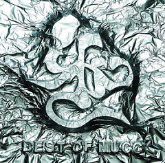 BEST OF MUCC cd 1