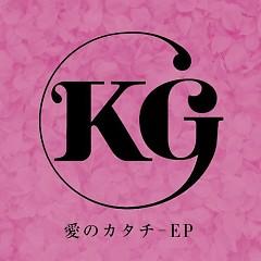 愛のカタチ (Ai no Katachi) - KG