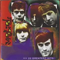 25 Greatest Hits (CD1) - The Yardbirds