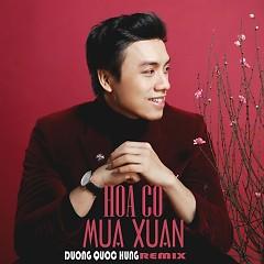 Hoa Cỏ Mùa Xuân (Remix) (Single) - Dương Quốc Hưng