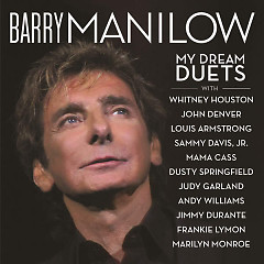 My Dream Duets - Barry Manilow