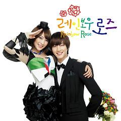 Rainbow Rose OST (CD2)