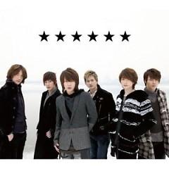 Six Stars (★★★★★★) (Japanese)