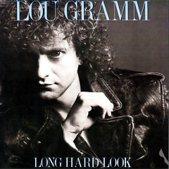 Long Hard Look - Foreigner