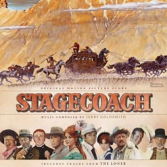 Stagecoach OST - The Loner