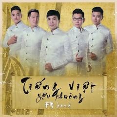 Tiếng Việt Yêu Thương (Single)