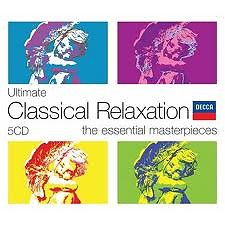 Ultimate Classical Relaxation CD3
