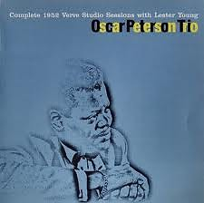 Complete 1952 Verve Studio Sessions With Lester Young