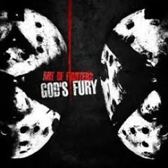 God's Fury - Art Of Fighters