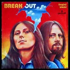 Zagiel Ziemi - Breakout